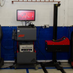 MOT Fail Retest Station Walthamstow