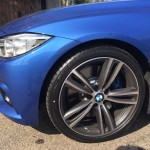 BMW Car Tyres