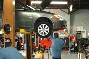 Car Repair Chingford