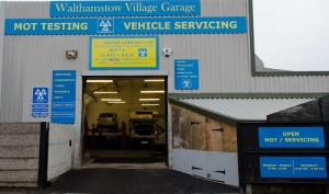 Car Servicing South Woodford