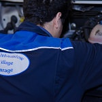 MOT Repairs Walthamstow